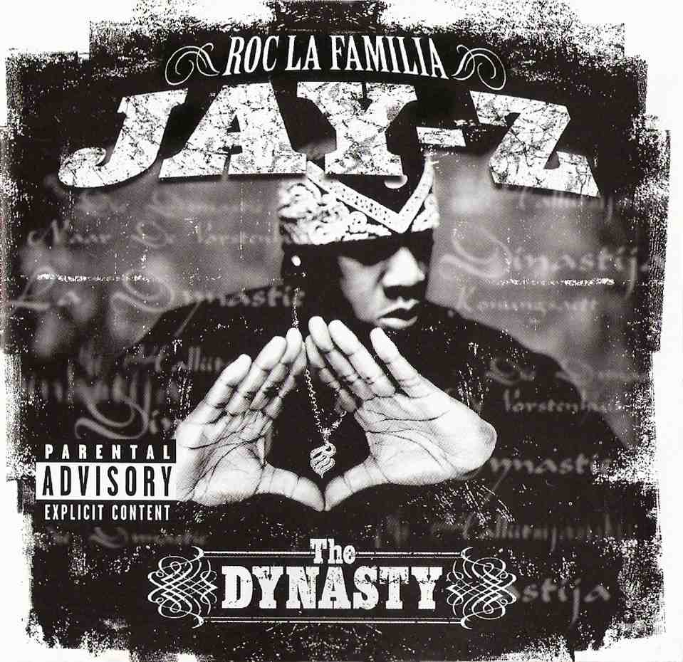 Hhd julio 2015 jay z the dynasty roc la familia 2000 malvernweather Gallery