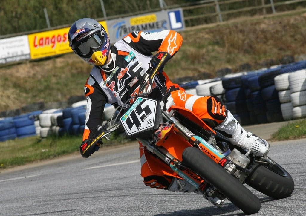 KTM Rene Esterbauer Bikes Photo Gallery