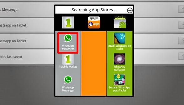 whatsapp messenger for mac