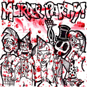Get the new MURDER PARTY! EP