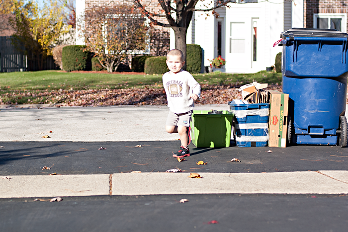 sharing Tuesday's photos from the Greenwood Week In The Life 2014
