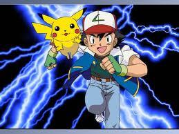 Pokemon Power
