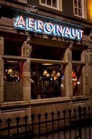 The Aeronaut Acton, London