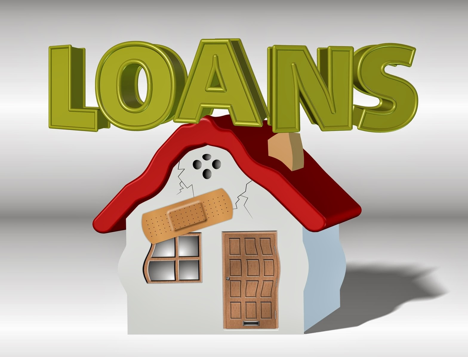 Don't Let Home Loans Crush Your Dreams!