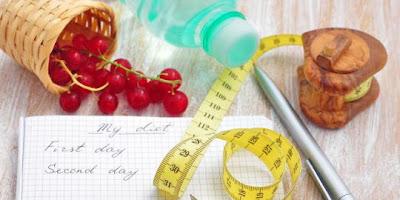 OCD: Obsessive Corbuzier's Diet dari Deddy Corbuzier