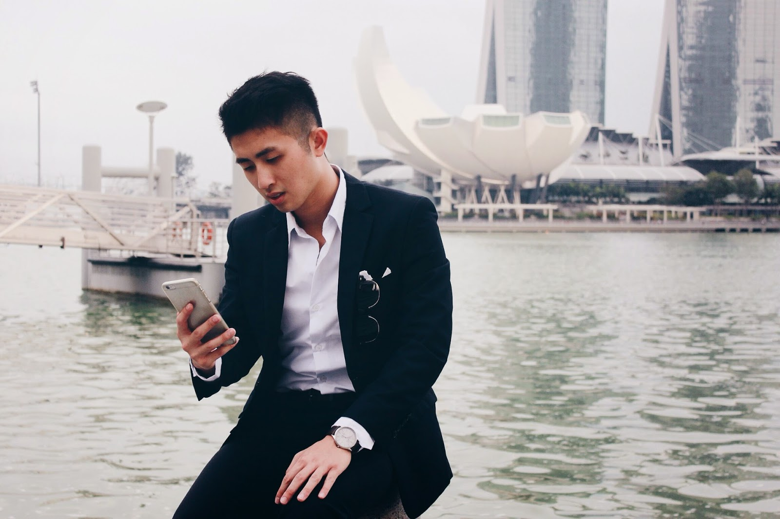 singapore blogger, photographer, yours xincerely, outfit, style, ootdsg, men fashion