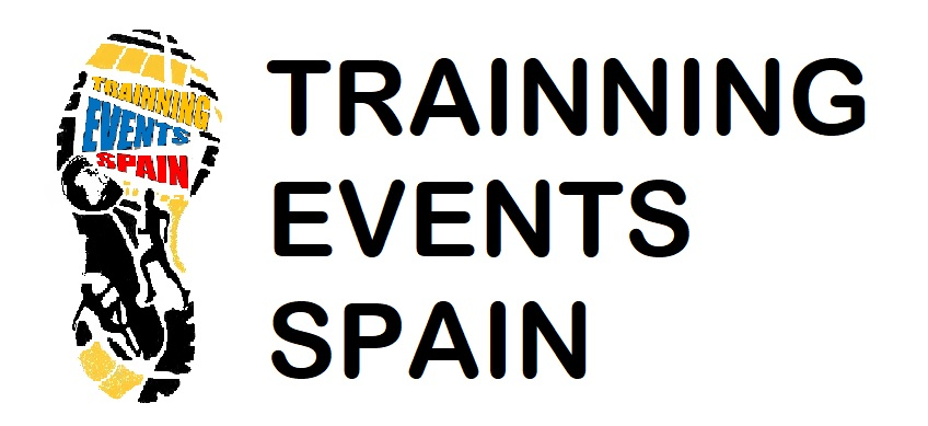 TRAINNING EVENTS SPAIN