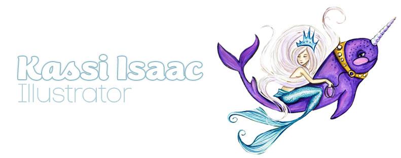 Kassi Isaac