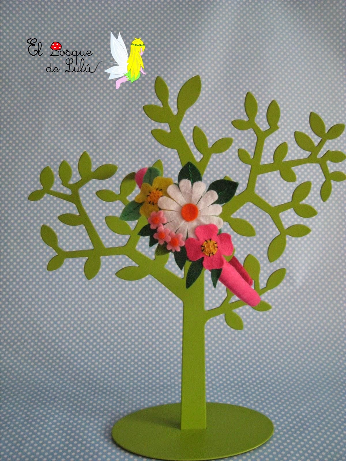 diadema-primavera-fieltro-flores-forrada