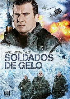 Assistir Soldados do Gelo Dublado Online HD