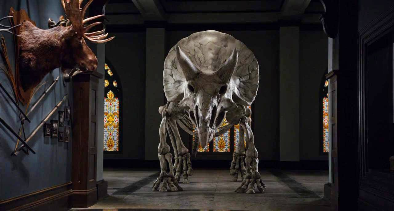 Night at the Museum: Secret of the Tomb (2014) S3 s Night at the Museum: Secret of the Tomb (2014)