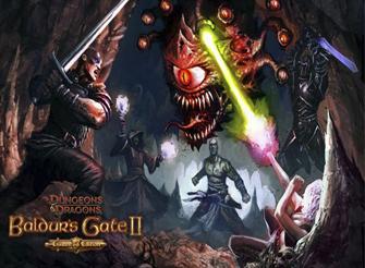 Baldurs Gate II Enhanced Edition [Full] [Español] [MEGA]