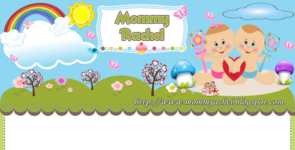 Mommy Achel