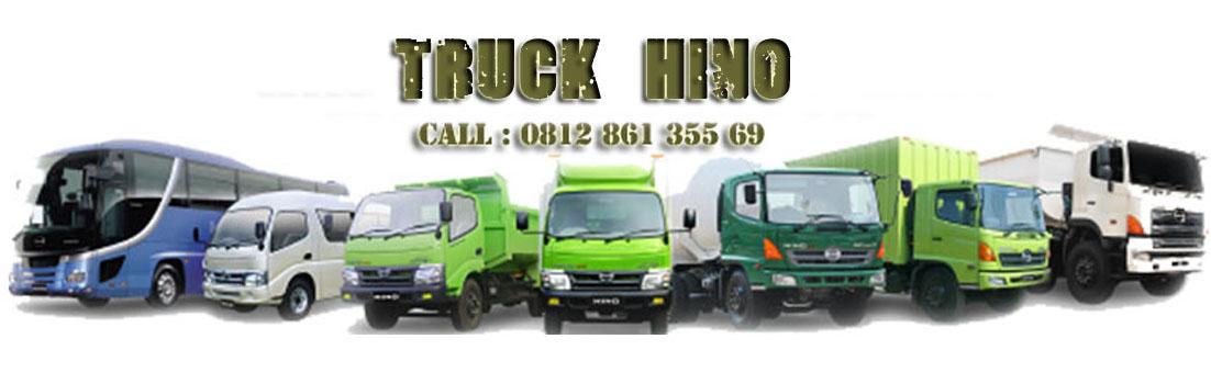 Hino Truk