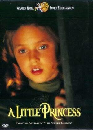 Công Chúa Nhỏ - A Little Princess