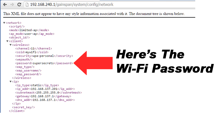 hack-wifi-password
