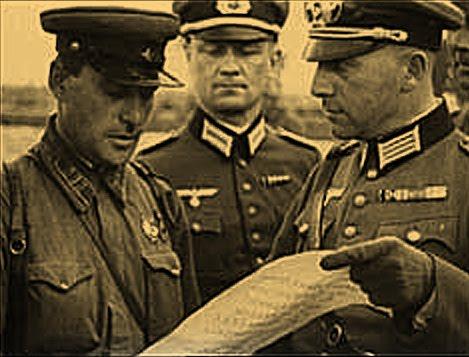 Советские и немецкие друзья - 7