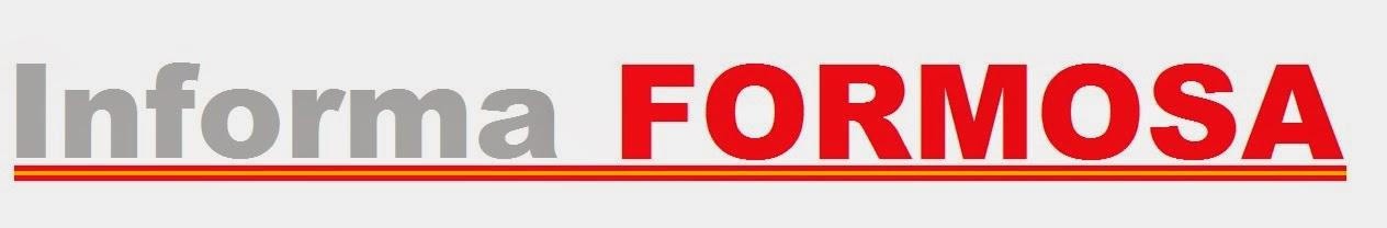 Informa FORMOSA
