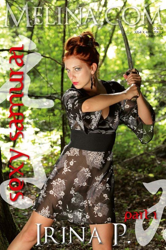 Irina_P_Sexy_Samurai_1 Ojbiwlinb 2013-09-01 Irina P - Sexy Samurai 1 09200