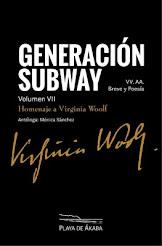 Generación Subway VII VVAA
