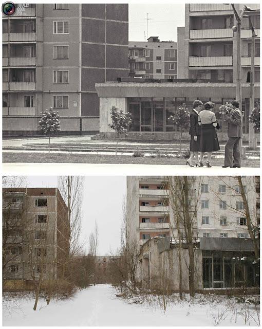LUGARES ABANDONADOS-LUGARES OLVIDADOS (sitios fantasma en el mundo) Chernobyl_010