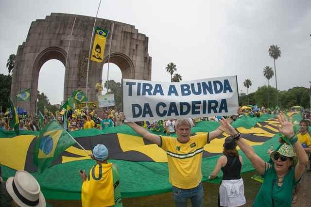 Foto: Guilherme Santos, Sul21