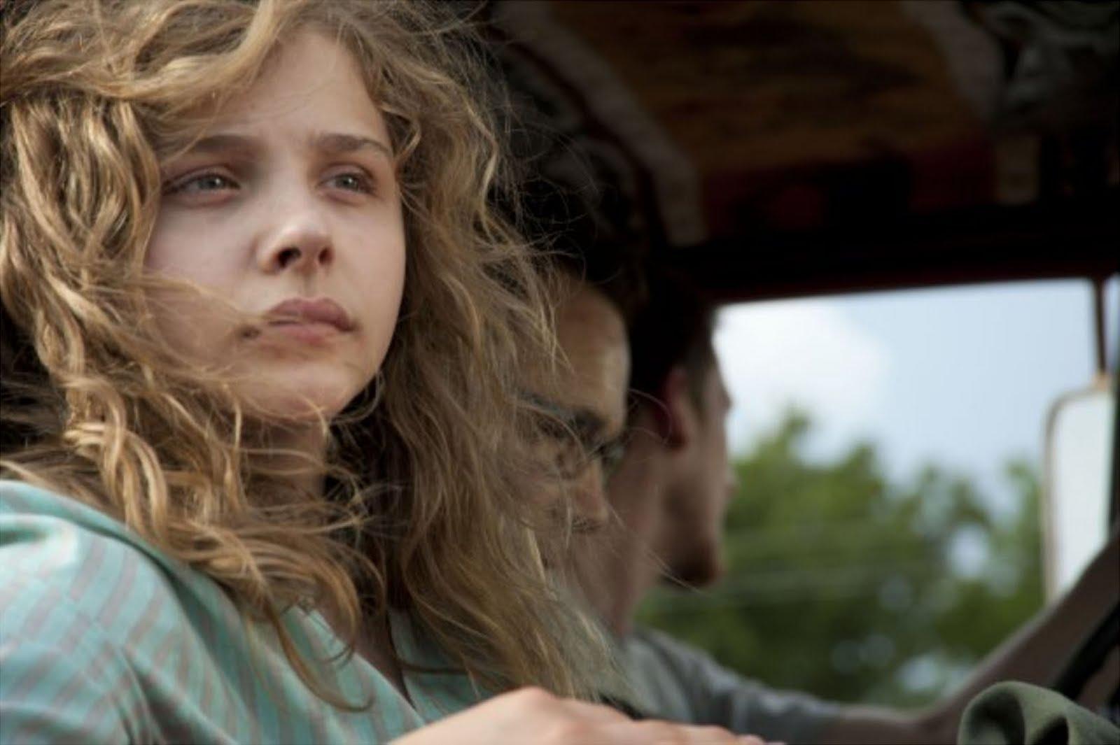 Movies: Texas Killing ...