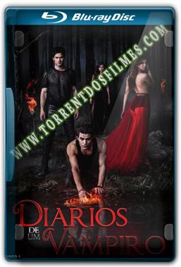 Baixar Diários de Um Vampiro: 6ª Temporada Dublado