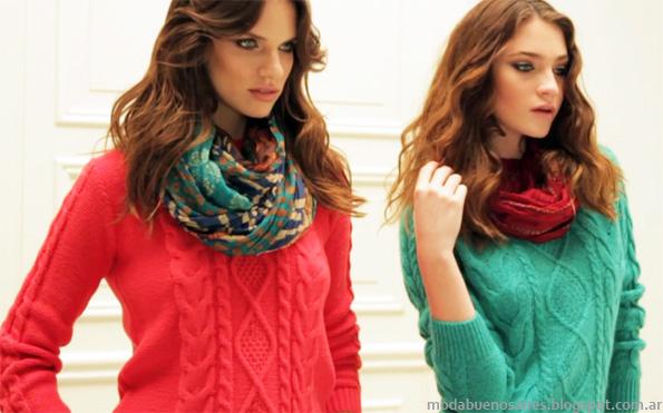 Markova colores otoño invierno 2013 moda