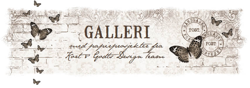 Kort &amp; Godt Galleri