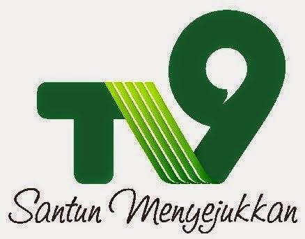 TV9 Surabaya Dapat Di Tonton Melalui Parabola