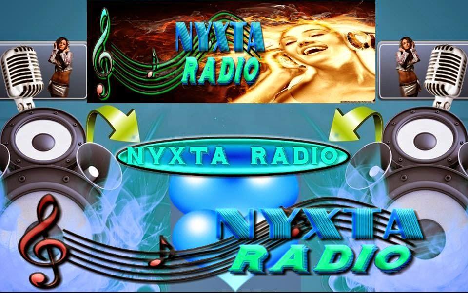NYXTA RADIO LAIKA