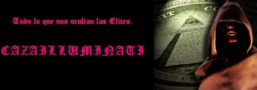 Todo lo que nos ocultan las Elites
