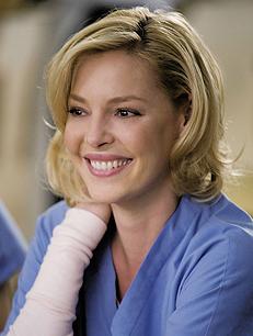 Dr. Isobel (Izzie) Stevens
