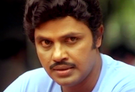 Malayalam actor Jayan