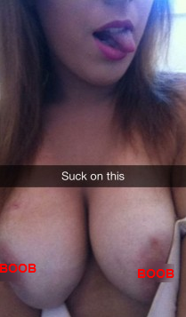 nude snap stories