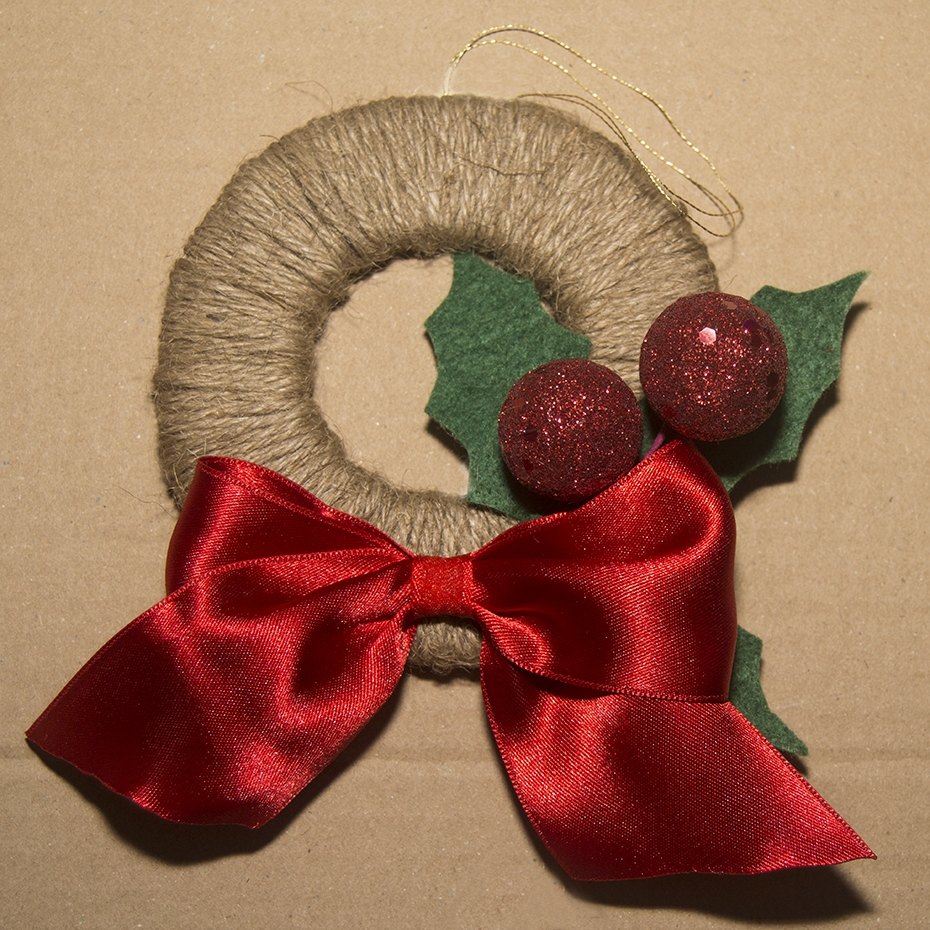 Mar amanual coronas y adornos navide os para la puerta - Adornos de navidad para las puertas ...