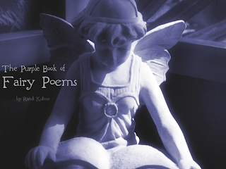 Twelve original fairy poems by Randi Kuhne of MyFairyPoems.com