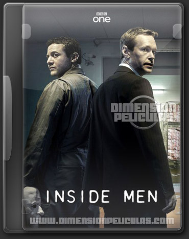 Inside Men (Mini Serie HDTV Inglés Subtitulado) (2012)