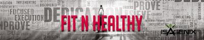 Fit n Healthy