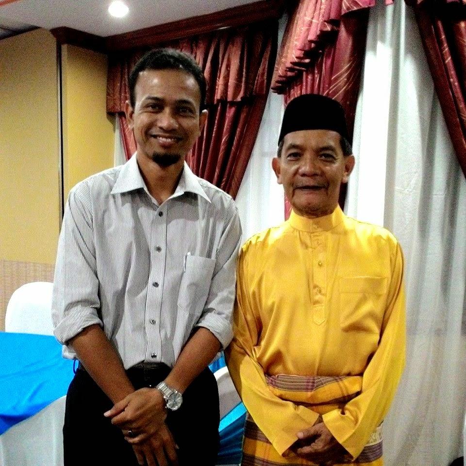 Datuk Aripin Said, Tokoh Puisi Tradisional, Apresiasi Puisi Melayu Tradisionak, Khir Khalid
