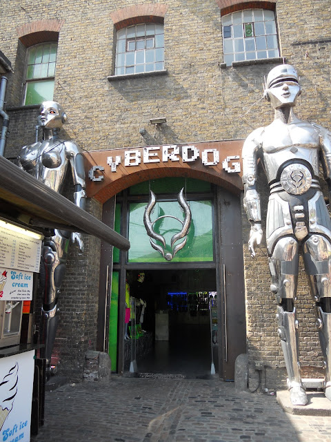 Sex Shop London