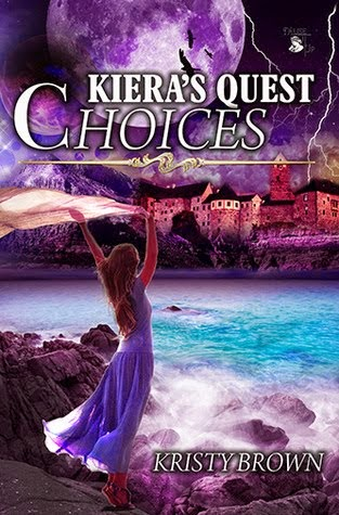 Kiera's Quest: Choices