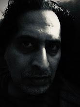 ਕਵੀ - ਦਰਸ਼ਨੀ ਕਲਾਕਾਰ (poet - visual artist)