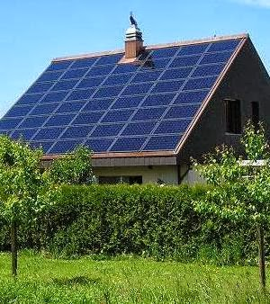 Solar power various advantages of going solar Benefits of going solar