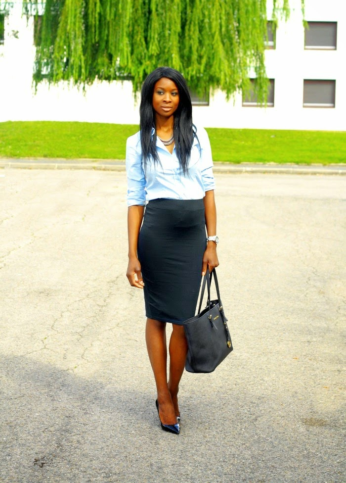 Working Girl La Meilleure Pote Des Fashionistas Enceintes Ou Pas Styles By Assitan Blog