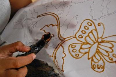 Materi Pembelajaran Seni Budaya dan Keterampilan