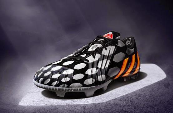 botas de fútbol adidas Predator Instinct FG Boots Battle Pack colección