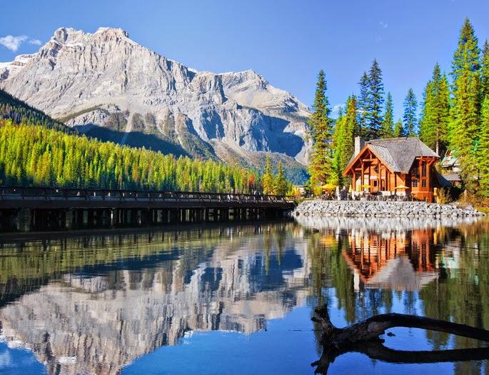 bellas paisajes