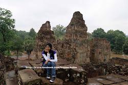 Siem Reap, Cambodia (2011)